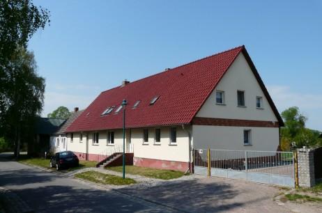 Ferienwohnungen Aalglocke & Hechtflosse