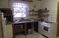 Küche Hechtflosse