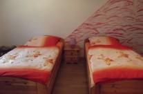 Schlafzimmer Hechtflosse